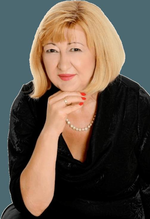 Biljana Trifunović, poreski savetnik